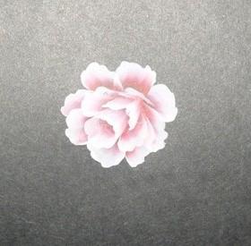Kết thúc bằng việc bổ sung đài nhụy cho bông hoa