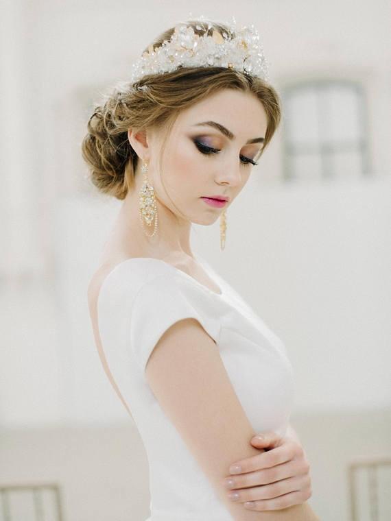 dạy trang điểm cô dâu cơ bản, học trang điểm cô dâu cơ bản