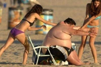Nguyên nhân gây béo phì