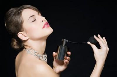 Những lưu ý khi sử dụng nước hoa