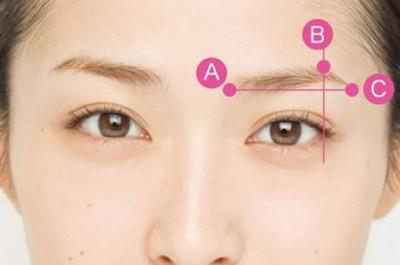 Việc định hình khung chân mày chuẩn sẽ giúp tiết kiệm thời gian makeup mỗi ngày.