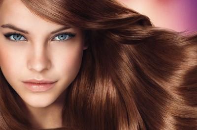 Chăm sóc thân tóc để có mái tóc chắc khỏe