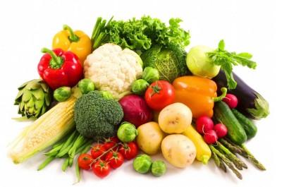 Ăn nhiều rau củ rất tốt cho da