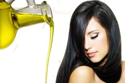 Nên sử dụng dầu dưỡng cho tóc