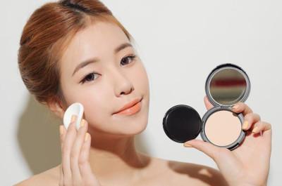 Bạn nên chọn lựa dụng cụ trang điểm phù hợp với làn da của mình