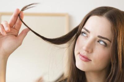 Tóc bạn có đang hư tổn hay không?