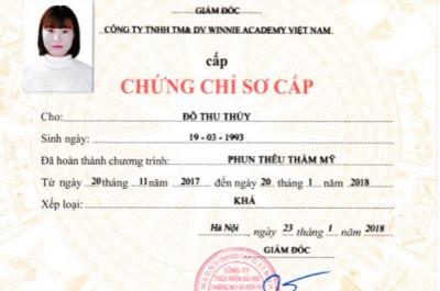Hướng dẫn chuẩn bị bộ hồ sơ đăng ký thành lập cơ sở dịch vụ Phun thêu thẩm mỹ