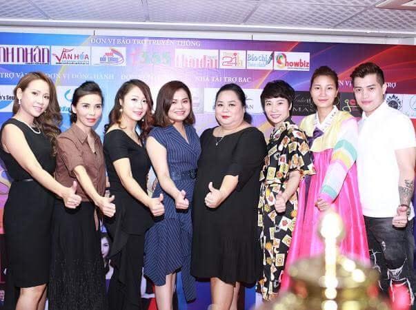 Cô Nguyễn Hải Yến - Thành viên Ban giảm khảo cuộc thi