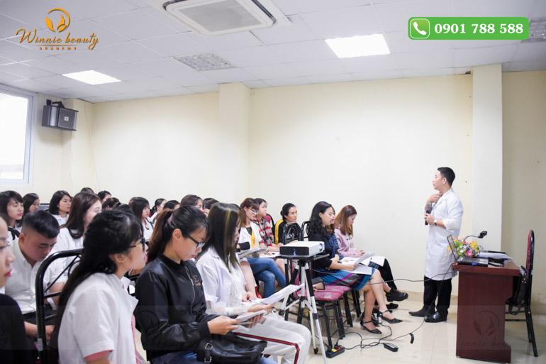 Những kiến thức chuyên nghành y khoa vô cùng cần thiết với các em học viên
