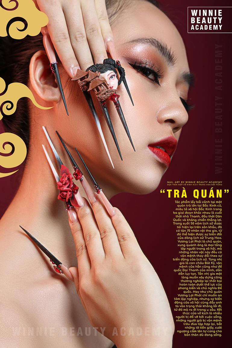 Trà quán - Tinh hoa nghệ thuật Đông Phương